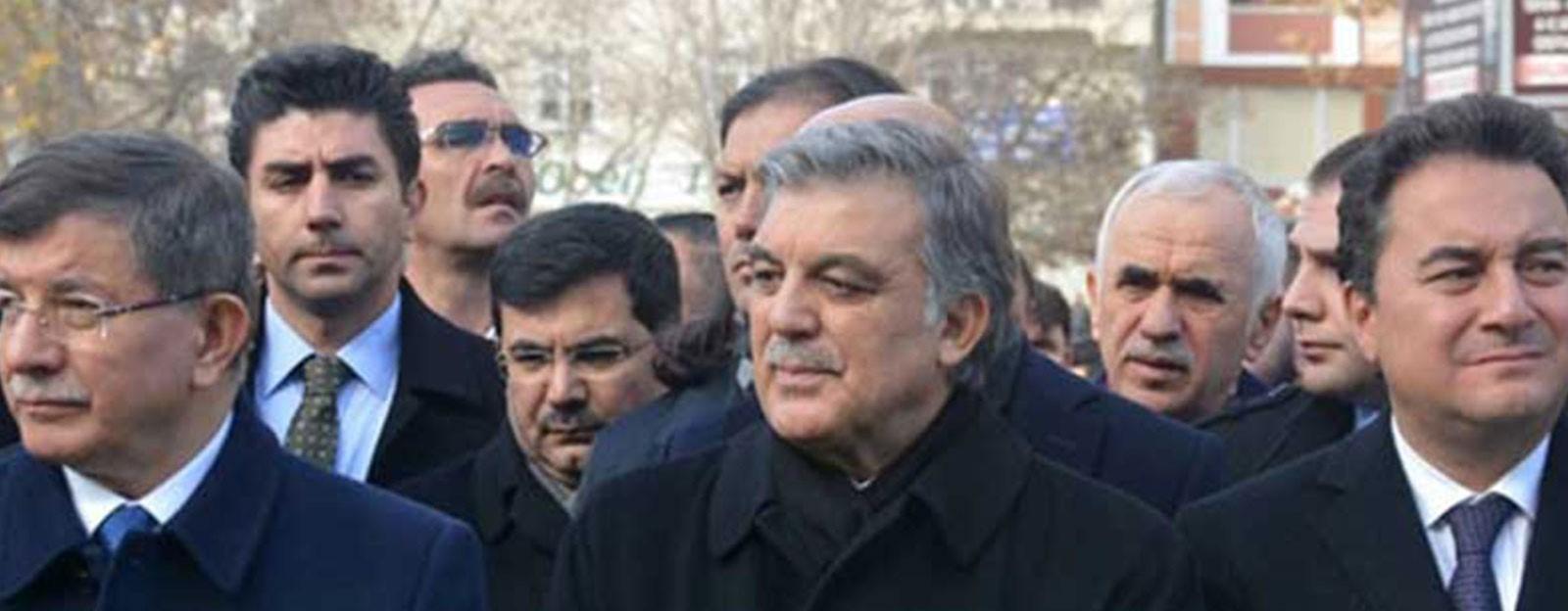 """Türkiye'de İslamcılarda İngiliz ilişkisi! Babacan'ın partisi """"Liberal Demokrat"""" olacak! /Ömür Çelikdönmez"""