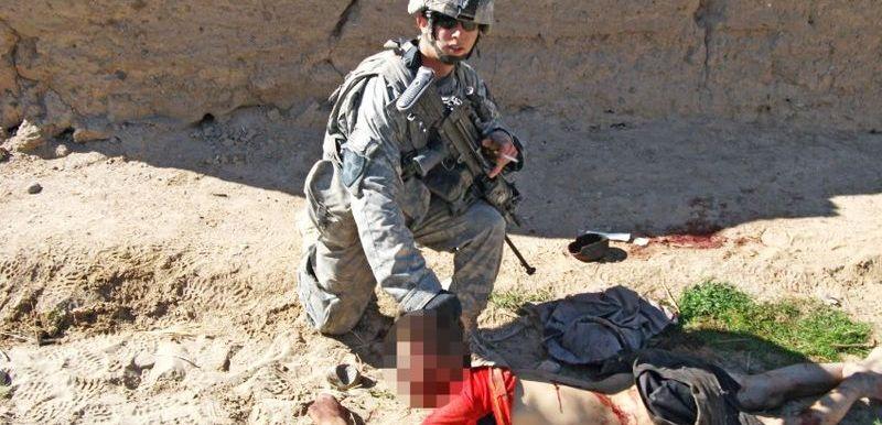 New York Times: ABD, Irak'ta açıkladığından 31 kat daha fazla sivil öldürdü!
