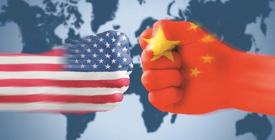 ABD'nin Ulusal Güvenlik Stratejisi asıl düşman olarak Çin'i gösteriyor (Analiz)