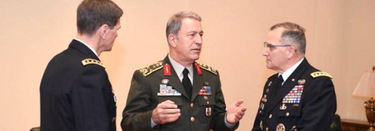 ABD'li Generaller İran'a operasyon için pazarlığa mı geldi?