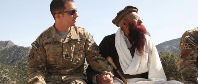 Afganistan üzerinden Orta Asya'da yeni jeopolitik mücadele