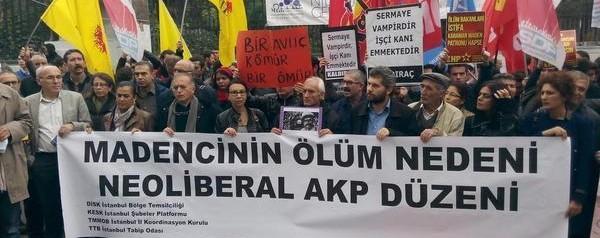 Neoliberal saldırı ve AKP iktidarının sürekliliği
