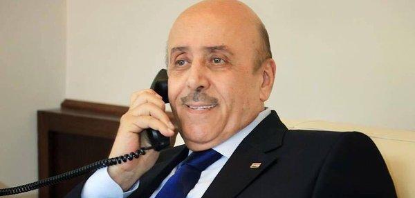 MİT Müsteşarı Fidan Suriye istihbarat başkanı Ali Memlük'le ne görüştü?