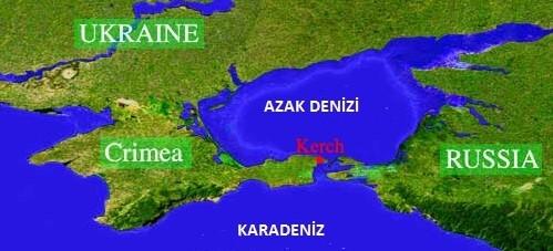 Karadeniz'de Pandora'nın kutusu mu açılıyor?
