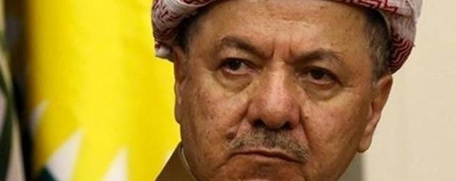 İlginç iddia... Irak'taki karışıklıktan kaçan Barzani Türkiye'de mi?
