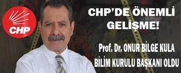 CHP düşmanı büyük şebekenin başında Kılıçdaroğlu var. Kanıtlı ispatlı...