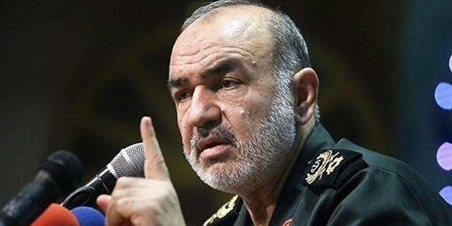 Devrim Muhafızları Genel Komutanının değiştirilmesi ne anlama geliyor?