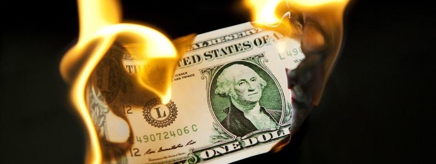 Dolar imparatorluğu çöküyor mu?