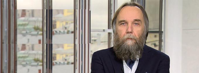 Prof. Aleksandr Dugin: