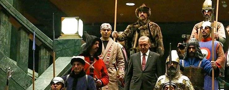 """""""Kültürel İktidar"""" ve Sol / Alper Erdik"""