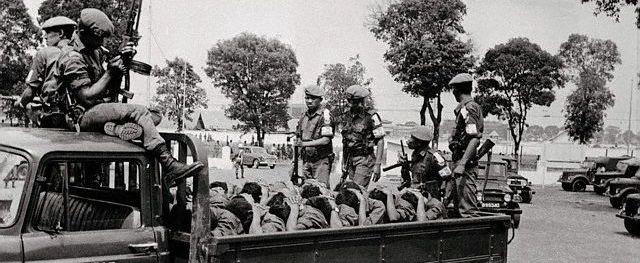 Endonezya katliamında ABD izi belgelerle ortaya çıktı...