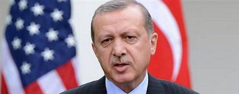 AKP iktidarının ABD'ye karşı duruşuna aldanmamak lazım