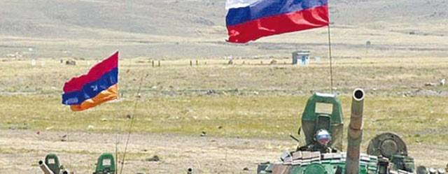 Ermenistan için Rusya tehlikesi giderek artıyor mu?