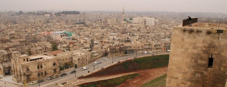 Suriye'deki Şiileştirme operasyonu Halep'ten başladı! / Hüda Hüseyni