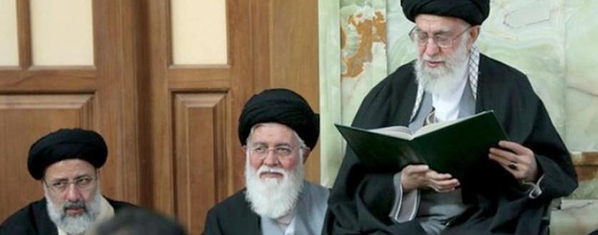 Hamaney ile Ruhani arasında yeni bir kriz mi patlak veriyor?