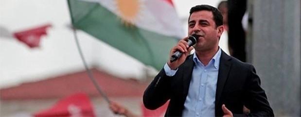 HDP Yönetimi Selahattin Demirtaş'ı unutturmaya mı çalışıyor?