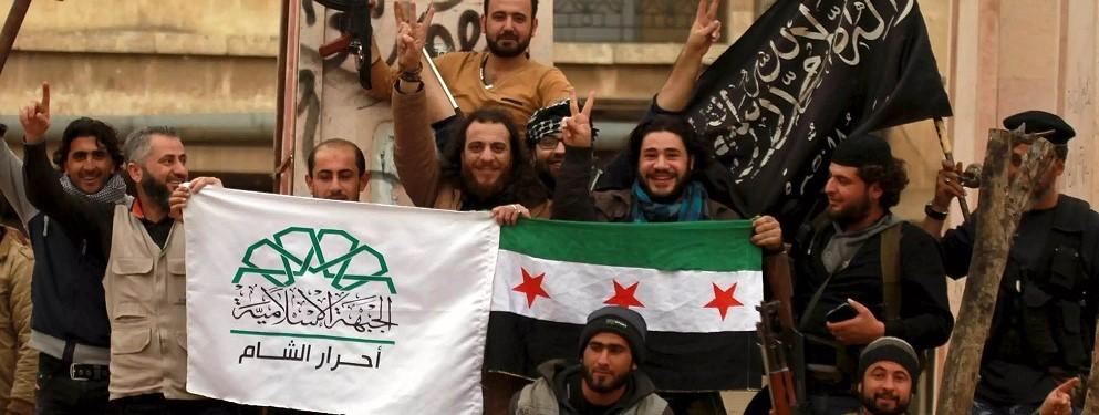 Son hesaplaşma öncesinde İdlib'de kim kimdir tam liste...