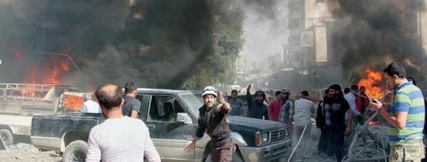 İdlib'de aktörlerin durumu ve olası dört senaryo