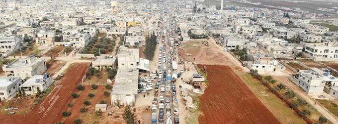 İdlib'de ne oldu?