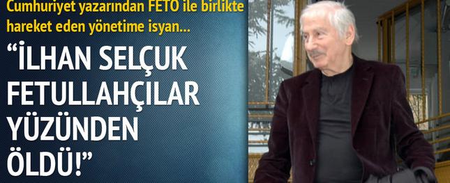Cumhuriyet Gazetesi tartışmaları ve gazetenin simgesel önemi / Ahmet Yıldız