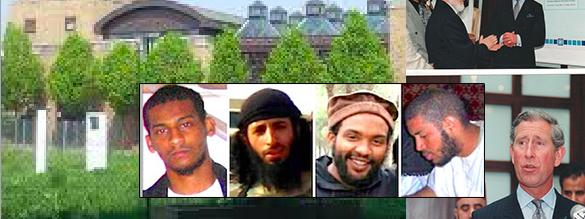 İngiliz İstihbaratı Londra'da önce Cami ve İslam Kültür Merkezi kurdu, sonra IŞİD teröristlerini yetiştirdi