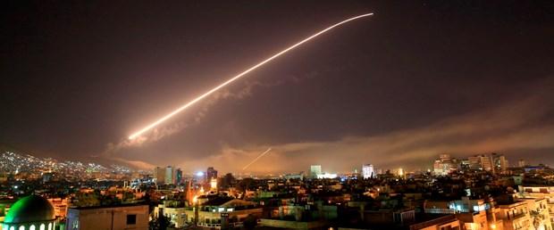 Suriye'ye anlaşmalı saldırı mı? Büyük saldırıların başlangıcı mı?