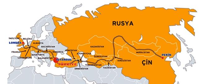 İpekyolu demir hattı Ankara'da şekillenecek mi?