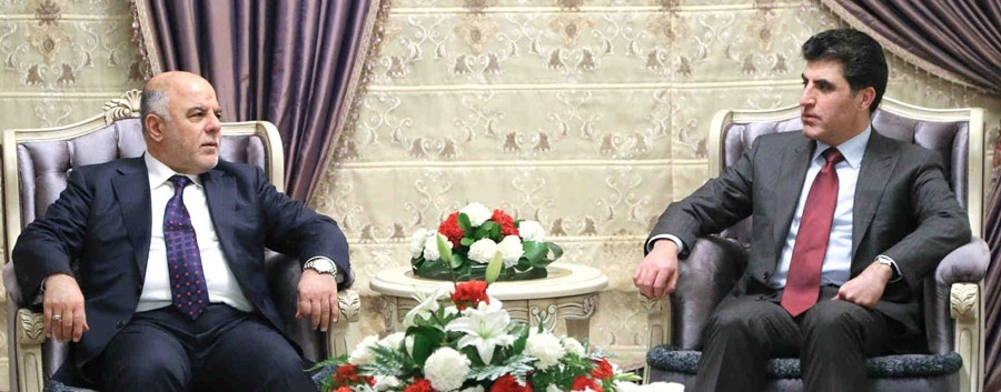 Irak'ta seçim hükümeti ve Kürtler