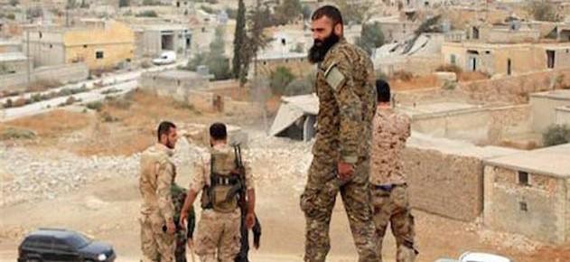 Suriye'de Rus ve İran destekli güçler arasında kanlı çatışmalar devam ediyor