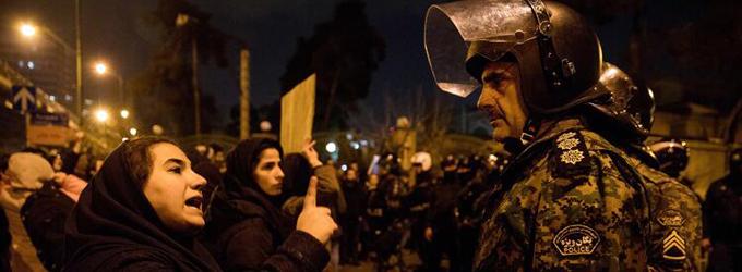 İran: Yanı başımızdaki yeni tehlike