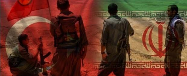 Türkiye ve İran'ın Çatışan Stratejileri ve PKK