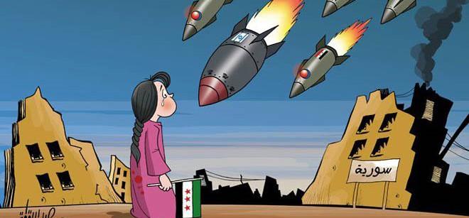 İsrail'in Suriye'deki Saldırıları ve Rusya'nın Sessizliği