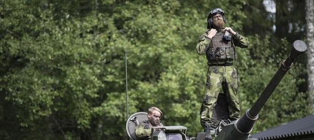 İsveç'ten ilginç çağrı: Savaşa hazırlanın!