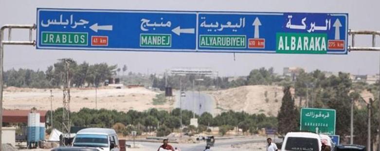 """ABD'nin Münbiç planı: """"PKK""""sız YPG"""