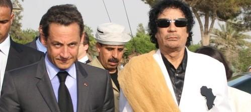 Kaddafi'nin katledilmesinin nasıl olduğuna ilişkin sır ortaya çıktı