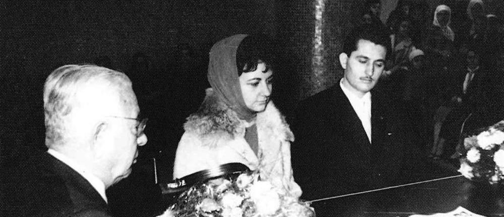 Sabetayist ailenin damadı İngiliz ve Yunan muhibbi Kadir Mısıroğlu'nun ardından!  / Ömür Çelikdönmez