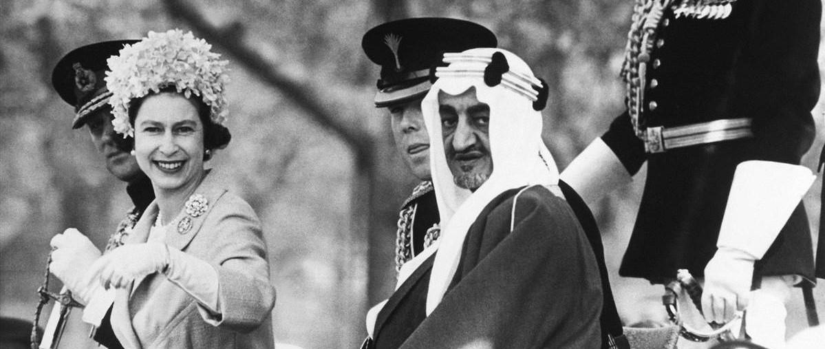 Suudi Arabistan'da değişim: Krallığın yeniden yapılanması