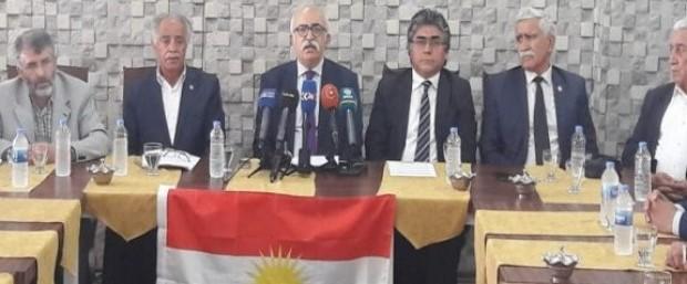 Kürt partileri Türkiye seçimlerini değerlendirdi