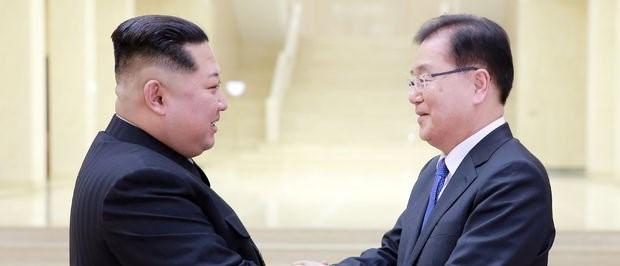 ABD Kuzey Kore'yle anlaşıyor mu?