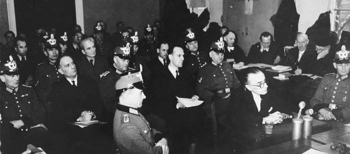 1933 Leipzig Duruşmaları ve Dimitrov'un verdiği ders