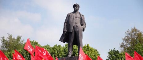 1917 ve Lenin'den öğrenmek (Analiz)