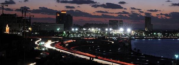 Libya'da çatışmalar alevlendi