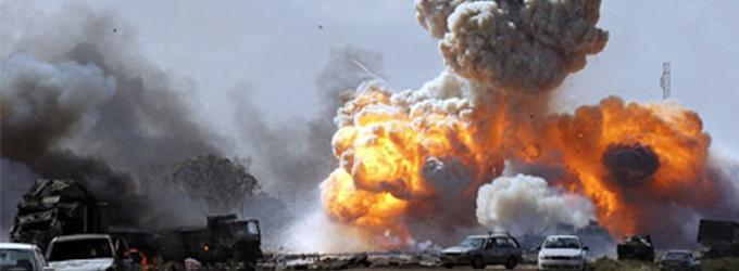 Mahdi Darius Nazemroaya: NATO ve küresel sermaye Libya'yı niçin vurdu?