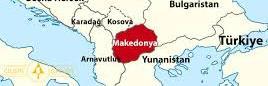 Yunanistan'ın Makedonya sorununda Türkiye faktörü