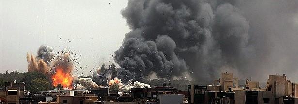 Amerika'nın 11 Eylül sonrası savaşlarında kaç milyon insan öldürüldü? (3)