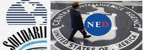 NED: CIA'nın yasal penceresi...