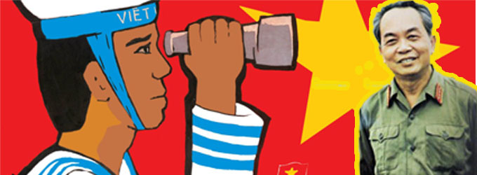 Vo Nguyen Giap'ı anarken: Emperyalizme karşı önderlik doğru ideolojik duruşla mümkündür...