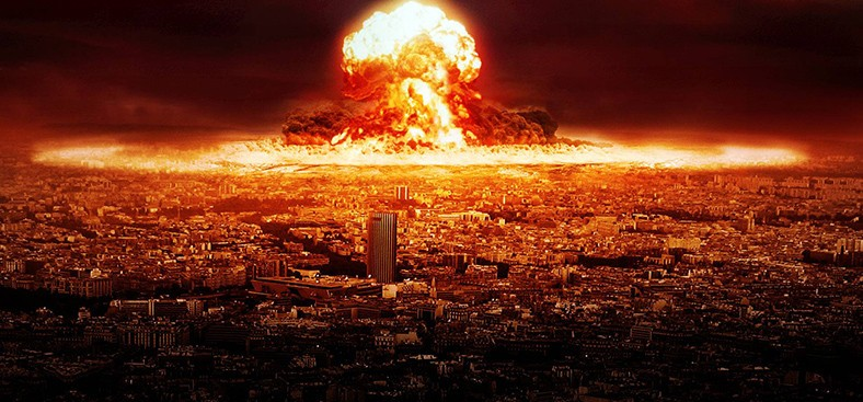 Dünyadaki nükleer silahların tamamına yakını ABD ve Rusya'nın elinde