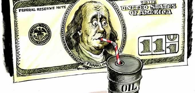 Rusya ve Çin dolar hakimiyetine meydan okuyor