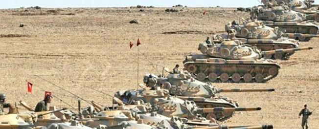 Suriye'de ABD  İle Güvenli Bölge Görüşmeleri 'Tam Gaz' gidiyor ama… / Prof. Dr. Osman Metin Öztürk